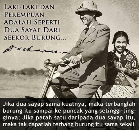 Kata Kata Bijak Presiden Soekarno Owe19