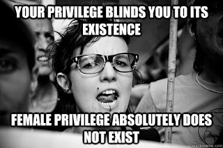 Image result for Cocky Male Privilege