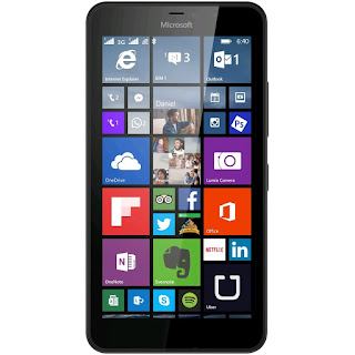 Grossiste Microsoft 640 Lumia 4G NFC 8GB black T-Mobile EU