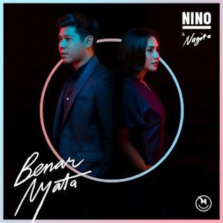 Nino & Nagita  Benar Nyata Lirik lagu