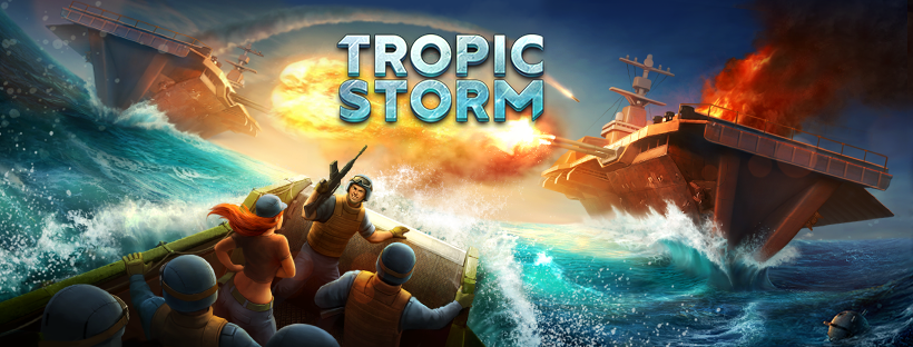 Trainer Tropic Storm Hack Disable Enemy Tower and Unlimited Energy