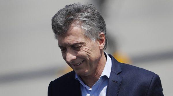Alemania: En Hamburgo también rechazan a Macri además de al G20