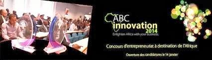 Concours ABC Innovation pour entrepreneurs et startups