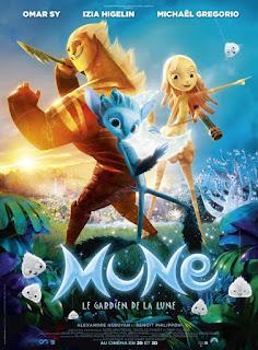Mune: Guardian of the Moon (2014) เทพพิทักษ์แห่งดวงจันทร์ [พากย์ไทย+ซับไทย]