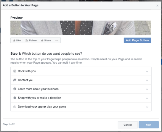 What Is Create Page In Facebook<br/>