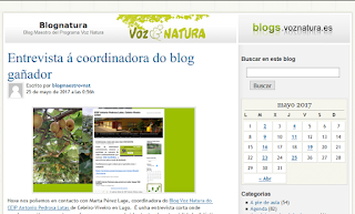 http://blogs.voznatura.es/blogmaestrovnat/blog/2017/05/25/entrevista-a-coordinadora-do-blog-ganador/