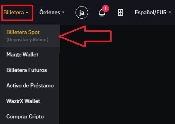 Comprar en Binance BASIC ATTENTION TOKEN BAT Guía Completa Actualizada