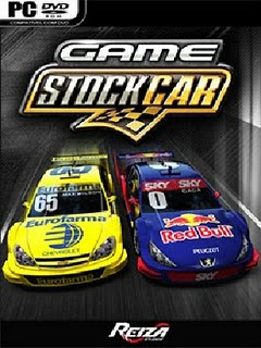 Game Stock Car (PC) 2011