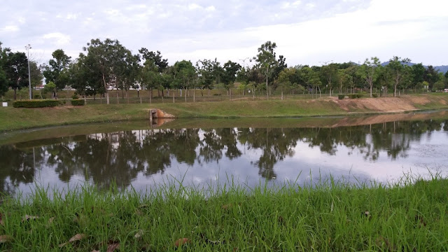 Kolam Rekreasi 3 @ Nilai Impian