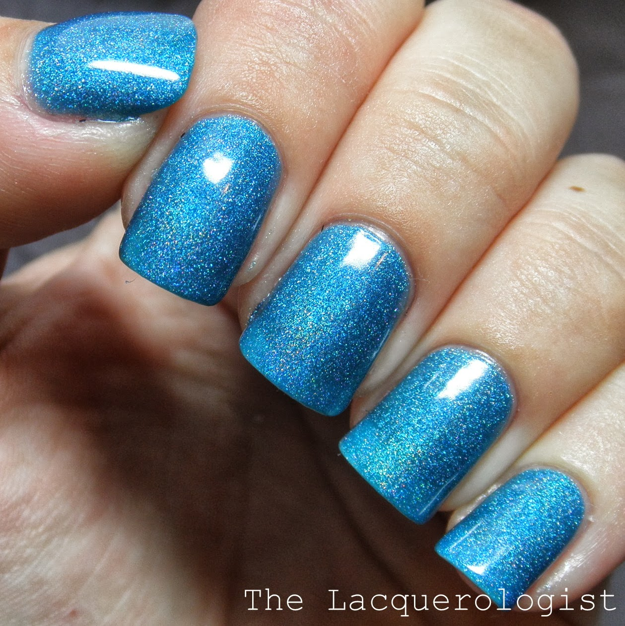 Philly Loves Lacquer All Holo\'s Eve Holo-ween Collection: Swatches ...