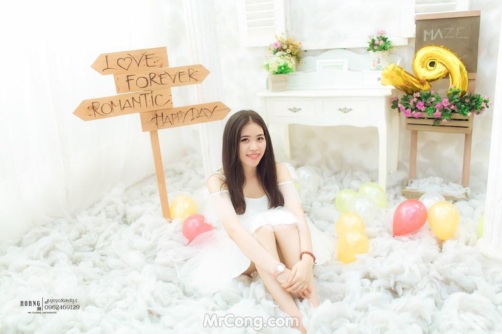 Ảnh Hot girl, sexy girl, bikini, người đẹp Việt sưu tầm (P11) Vietnamese-Models-by-Hoang-Nguyen-MrCong.com-028