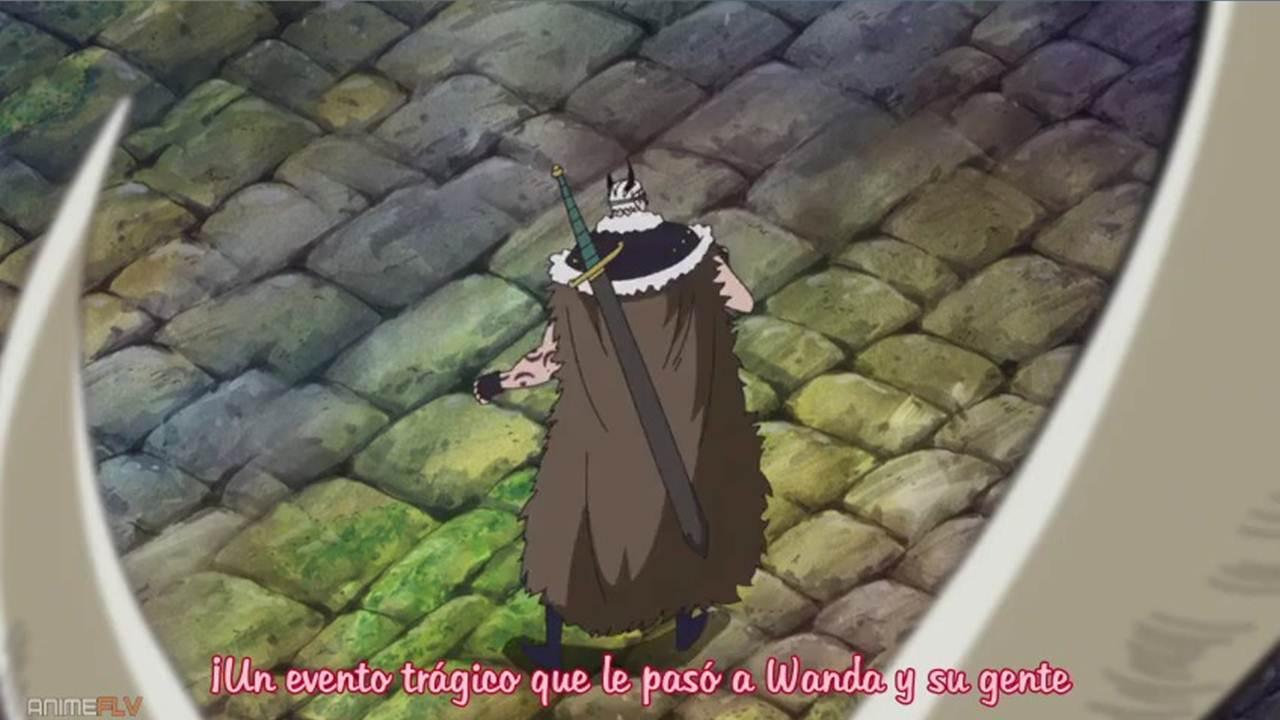 One Piece cap 757 Sub Español