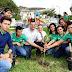 Renán Barrera entrega el primer parque realizado con la colaboración directa de los vecinos
