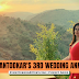 Actress Urmila Matondkar and Mohsin Akhtar celebrated 3rd wedding anniversary in Taj Udaipur