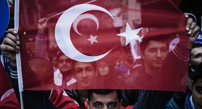 Turquia está preparando o caminho para o Anticristo!