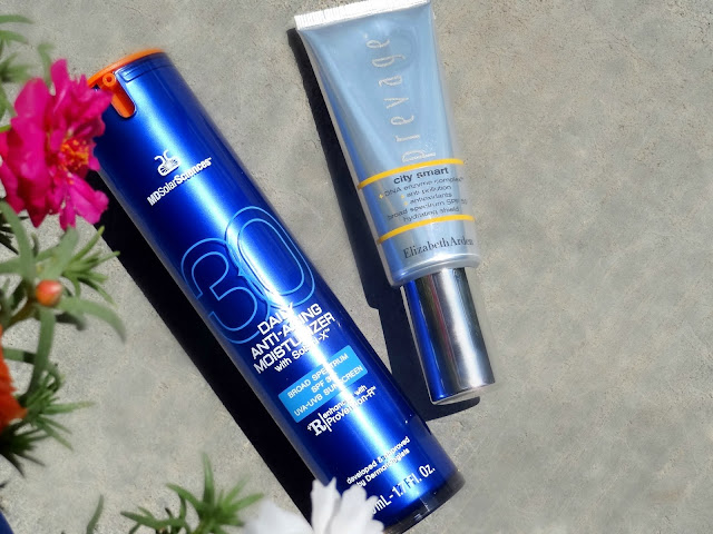 Two Fabulous Moisturizers With Sunsscreen To Try This Summer