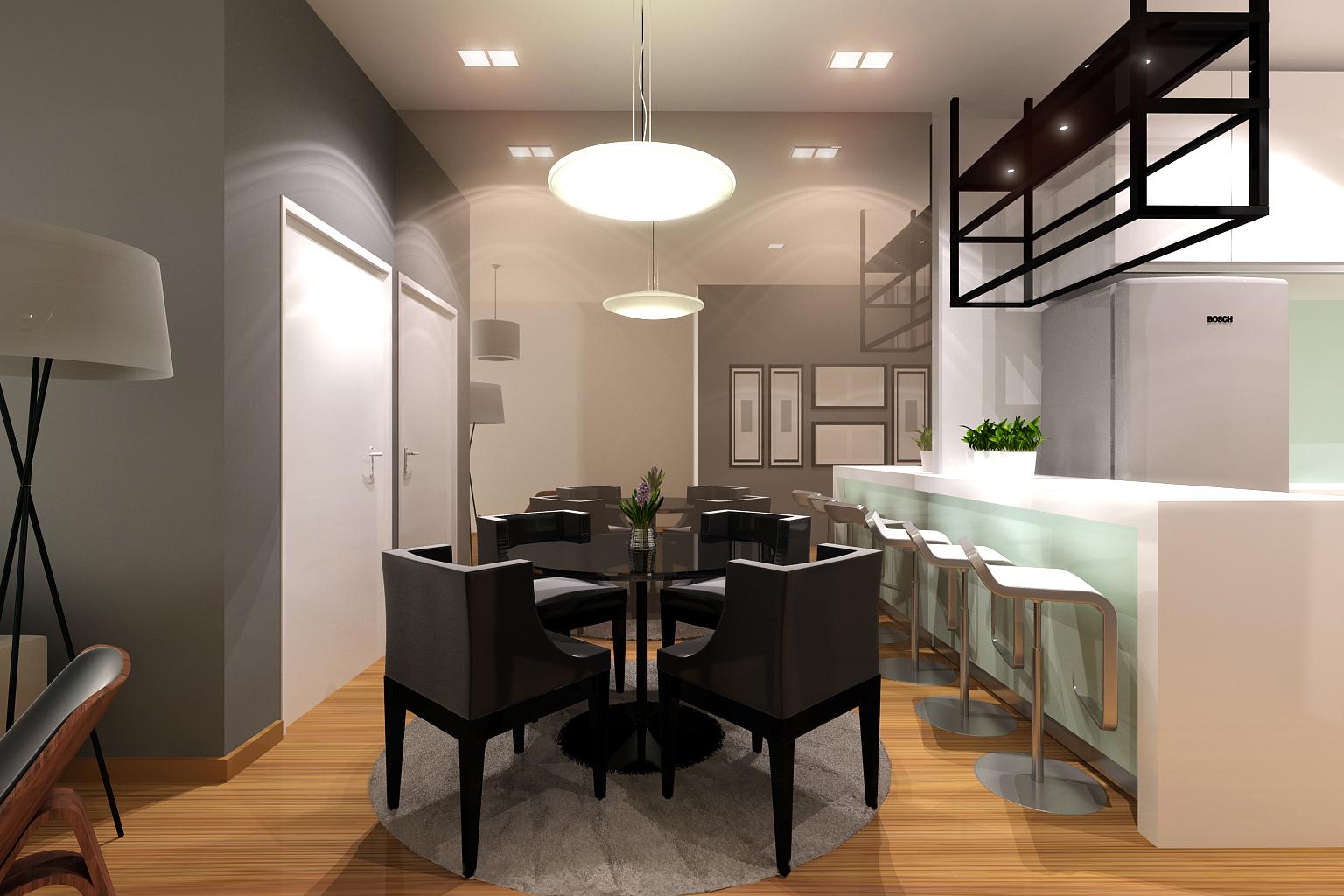 Kitchen Design Ideas Malaysia