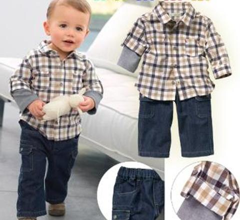 baju anak laki-laki usia 2 tahun
