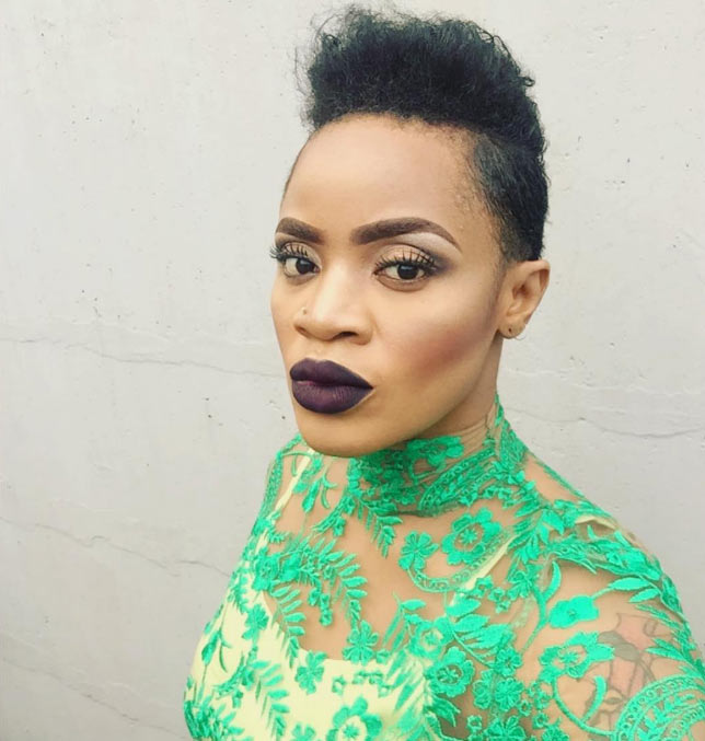 Why are you looking like Bobrisky? Fans query Uche Ogbodo