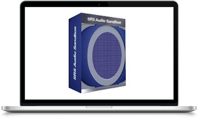 SRS Audio Sandbox 1.10.2.0 Full Version