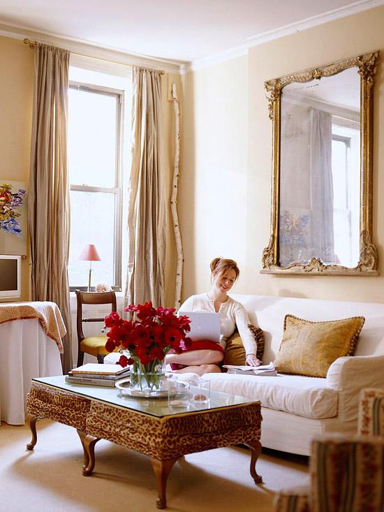 C mo decorar un apartamento con estilo y poca inversi n for Ideas para decorar tu apartamento