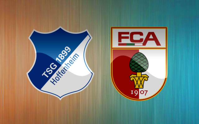 Hoffenheim vs Augsburg Full Match & Highlights 14 October 2017