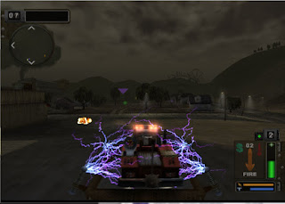 Download Game Twisted Metal - Black PS2 Full Version Iso For PC | Murnia Games