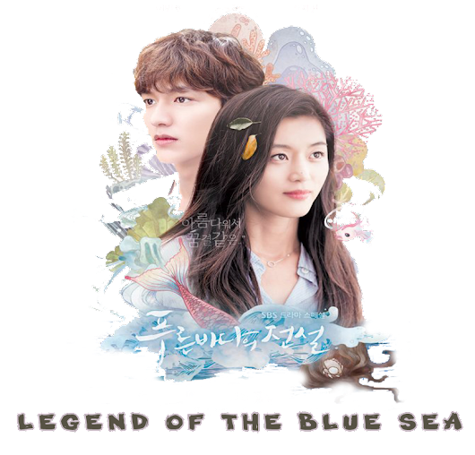 Legend Of The Blue Sea 03||20