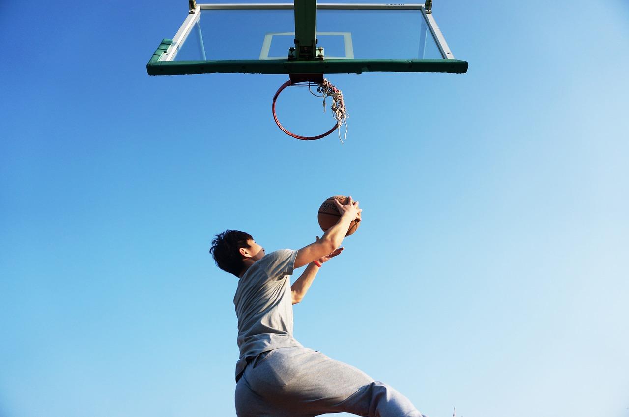 Air alert te ayuda a aumentar tu salto vertical