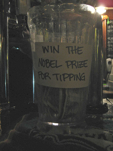 20 Creative Tip Jar Signs Funny Signs
