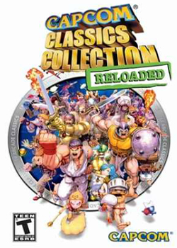 Download Capcom Arcade Collection PC