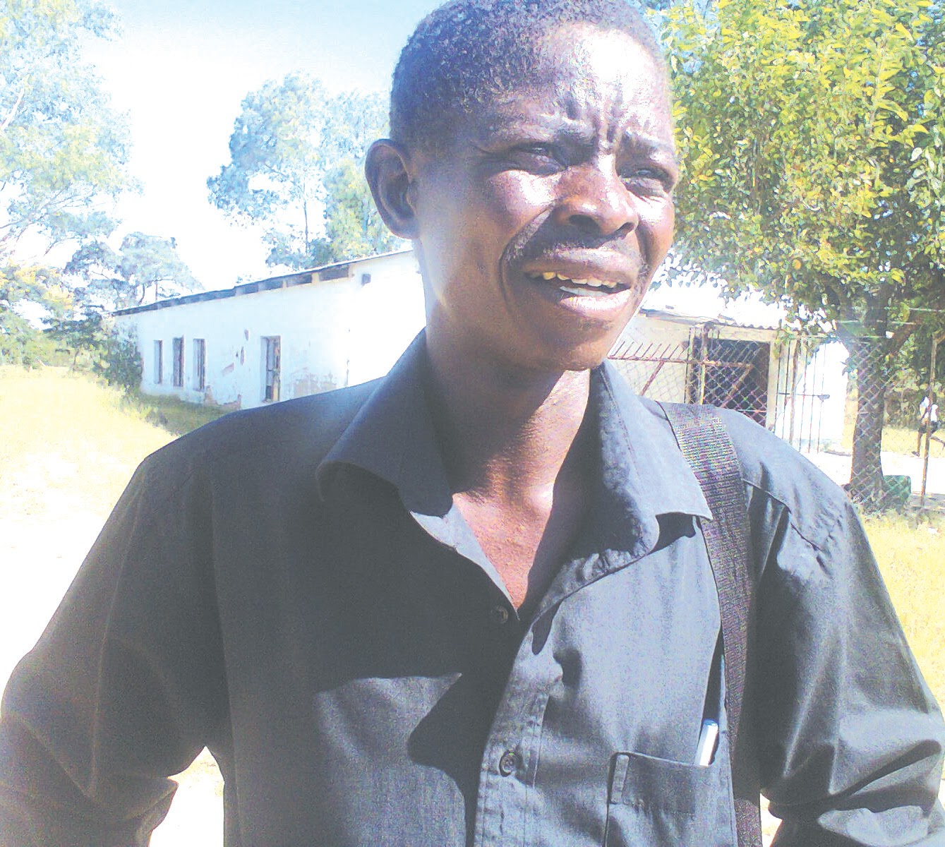 Gutu High: Zanu PF Gutu Activist Sentenced For Assaulting CCJP Member