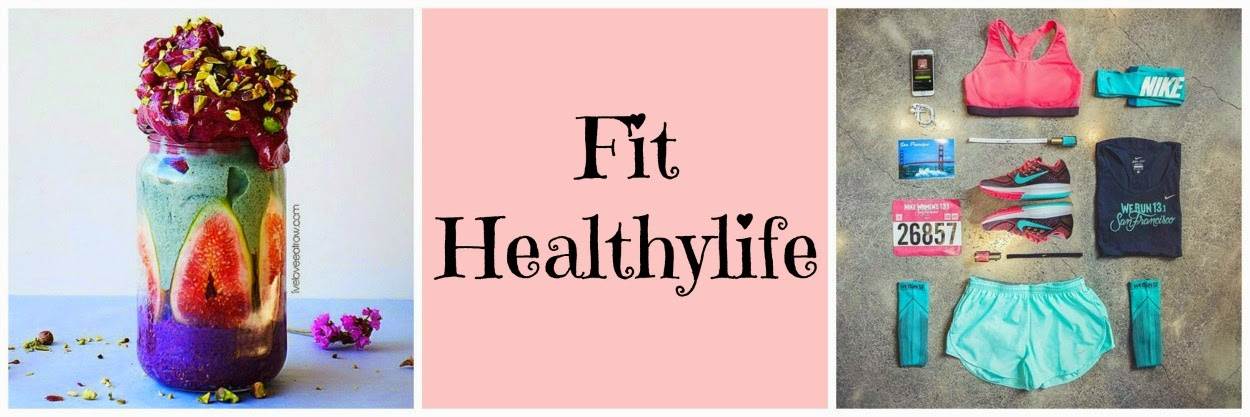 Fit Healthy Life