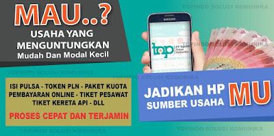 Agen Pulsa Termurah k-ios.Com