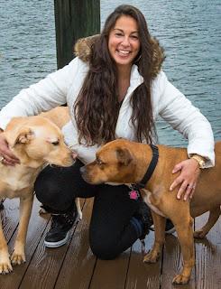 Donna rischia 10 anni di carcere per aver rubato un cane