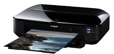 Canon PIXMA iX6540 Drivers Download free