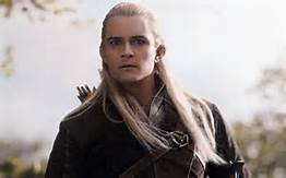Books, Braids, and Born Again: Legolas' Hobbit Hairstyle