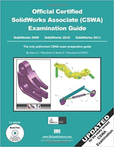 Official Certified SolidWorks Associate CSWA Examination Guide,download  Official Certified SolidWorks Associate CSWA Examination Guide, Official Certified SolidWorks Associate CSWA Examination Guide pdf,SolidWorks Simulation 2017,SolidWorks Simulation 2017 download free,SolidWorks Simulation 2017 free book,Certified SolidWorks Expert,Certified SolidWorks Expert pdf