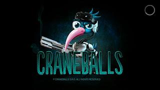 CraneBalls OverKill 3