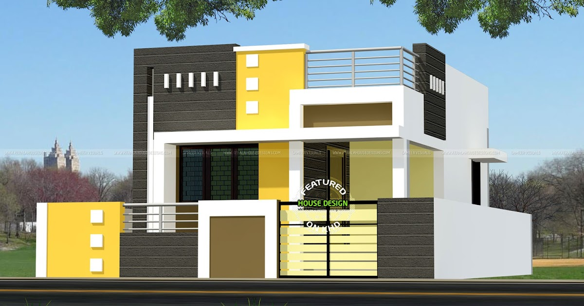 New house designs 2017 jul for New home designs for 2009