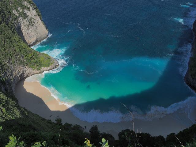 Kelingking Beach Nusapenida