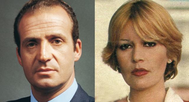 El CNI pagó con dinero público a Bárbara Rey para silenciar su relación con el rey Juan Carlos