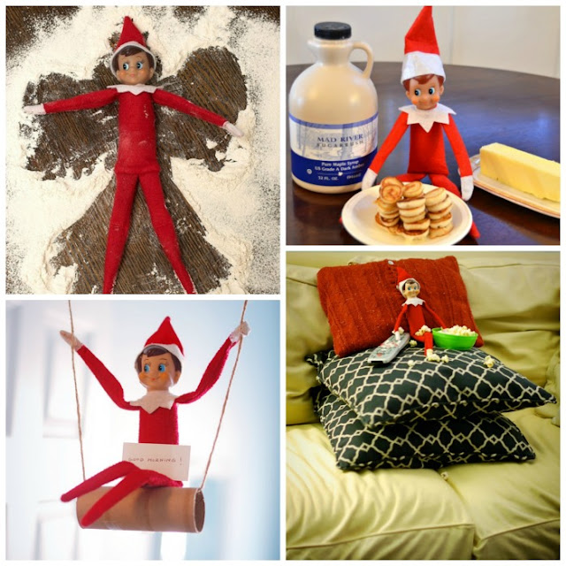 GENIUS Elf ideas for kids- so many ideas I'd never seen! #elfontheshelf #elfontheshelfideas #elfontheshelfideasfortoddlers #elf #elfontheshelfideasforkids #elfontheshelfideasfunny #elfideas #christmasactivitiesforkids #growingajeweledrose #activitiesforkids #funthingstodowiththeelfontheshelf