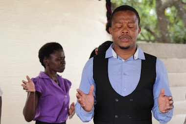 Gallery Of Pictures - Zoe Worship Centre with Rev. Oudney Patsika (Sunday 20 January 2019)