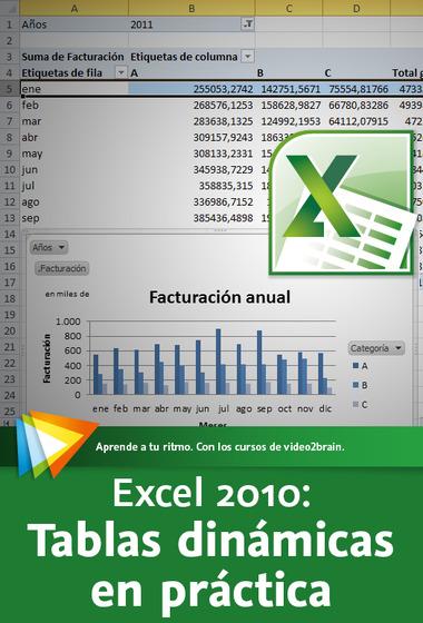 Curso tablas dinámicas en Excel