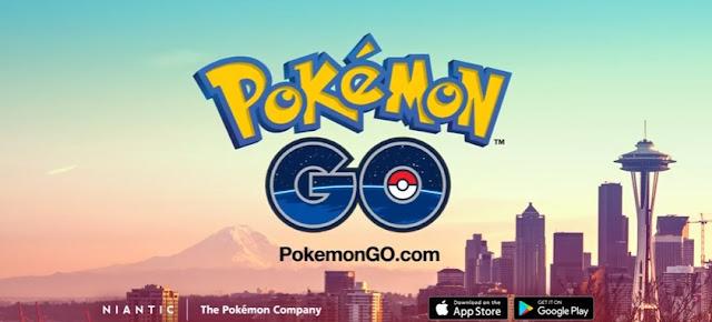 صور اللعبة بوكيمون جو Pokemon Go لأجهزة أندرويد
