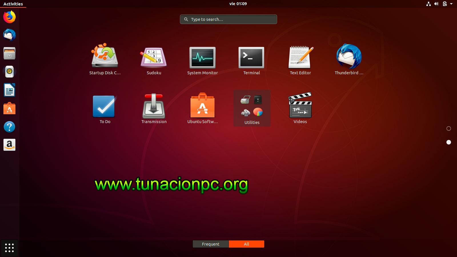 Ubuntu gratis