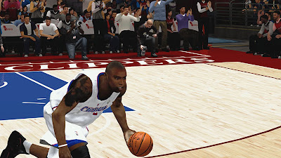 NBA 2K13 Caron Butler Playoffs Player Update