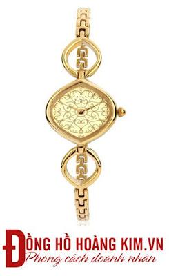 Kiểu đồng hồ đeo tay titan không bao giờ lỗi mốt