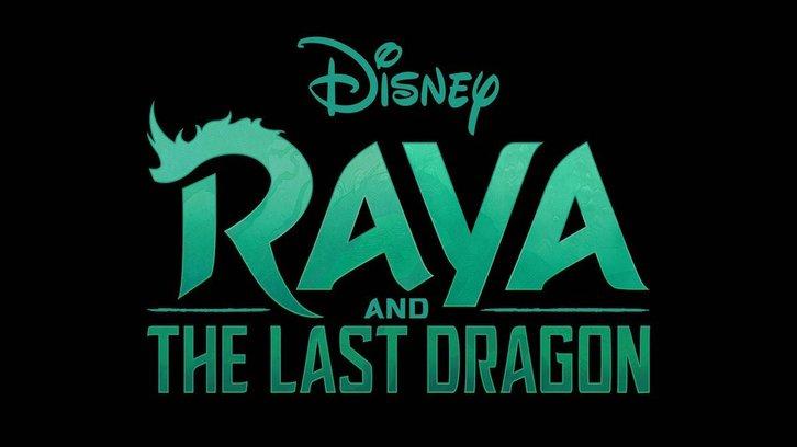 MOVIES: Raya and the Last Dragon - News Roundup